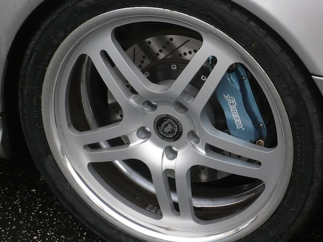 mercedes dpe wheels