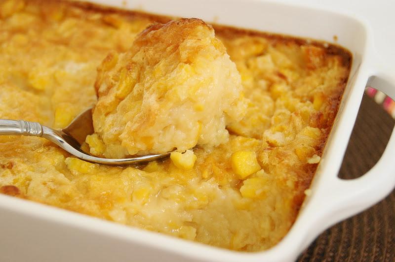 Corn Pudding From Hilda Crockett S Chesapeake House The