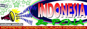 Indonesia dan Pena