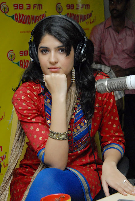 deeksha seth spicy at event actress pics
