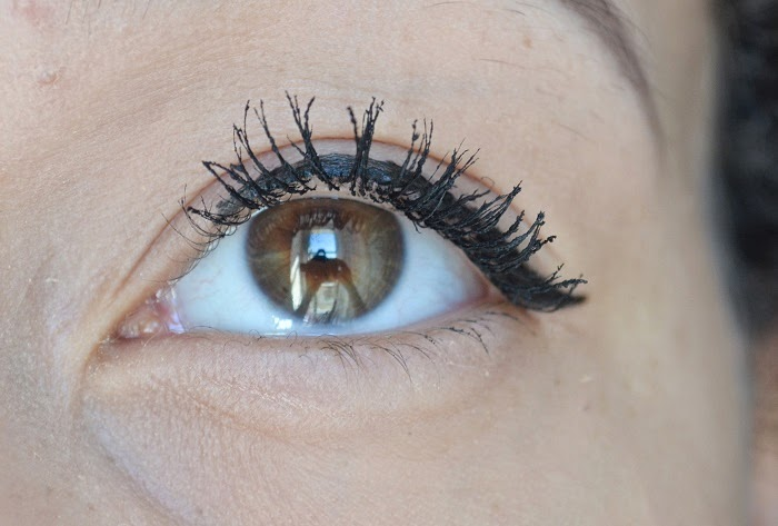 liner mascara