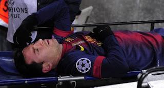 football performance and sleep