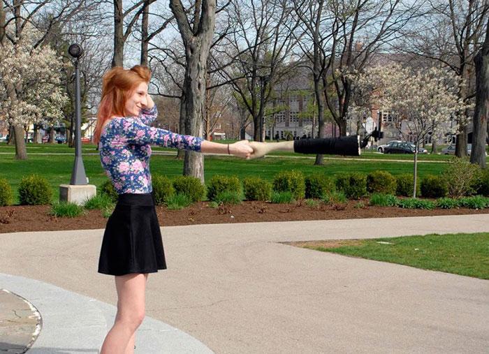 selfie arm tulburare de personalitate narcisica Crowe Snee
