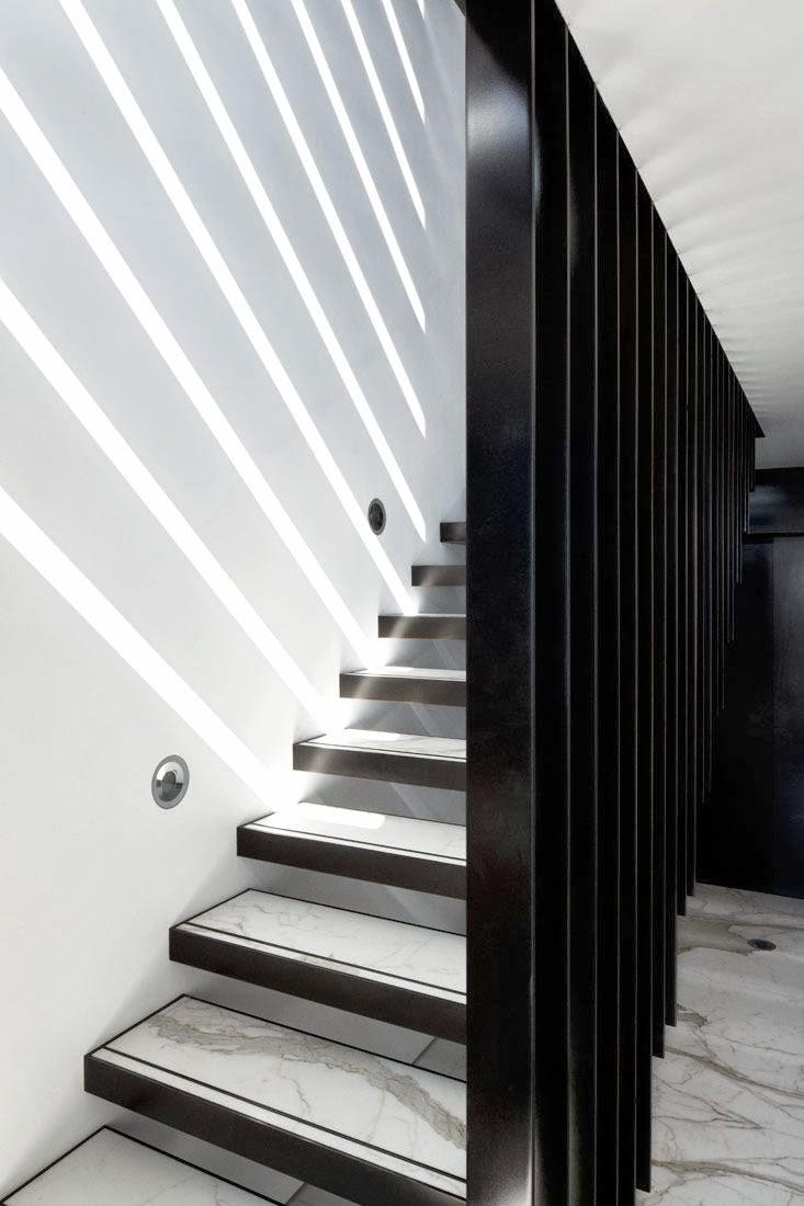 creative stairs design
