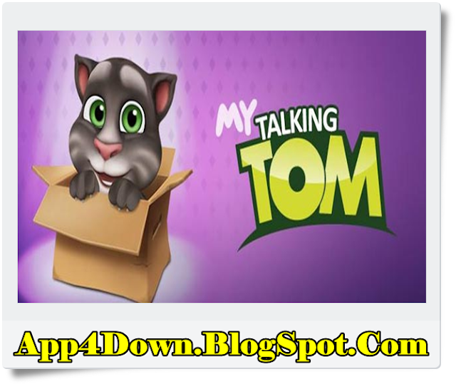 my talking tom 2 6 3 for android apk version app4downloads app for downloads