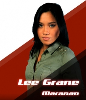 Lee Grane Maranan of Team Bamboo | The Voice of the Philippines