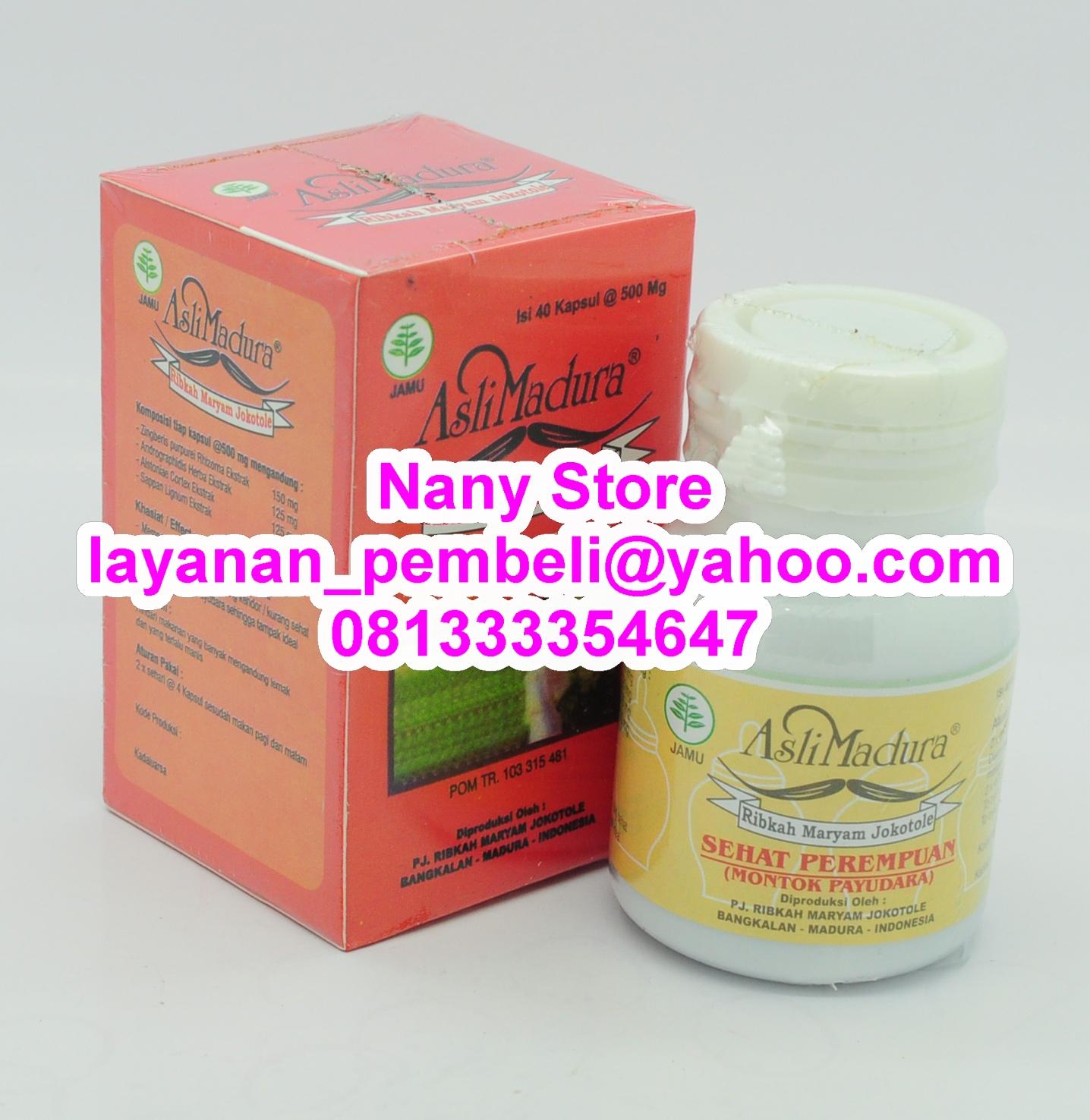Pengaruh obat viagra