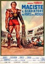 Maciste, O Colosso da Arena (1962)