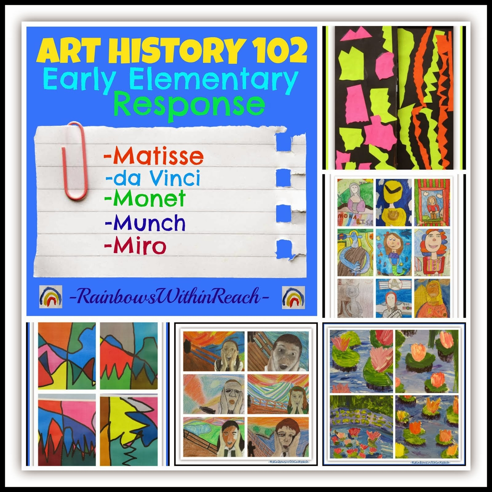 Art History 102