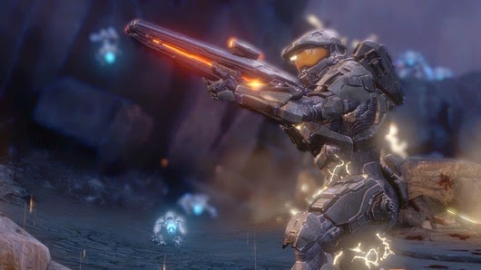 Rumor: Halo: The Master Chief Collection pode chegar ao Xbox One
