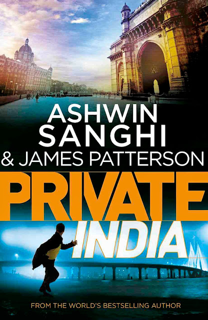 private india - book review - expressing life