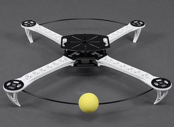 Drone Farm Il Frame