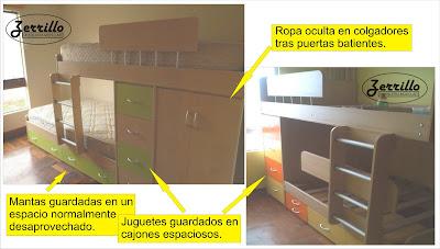 Ideas para decorar una habitación de estudio (fotos