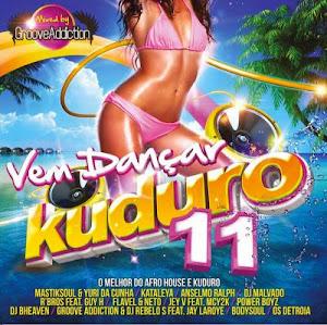 Download Vem Dançar Kuduro 11 2014 Baixar CD mp3 2014