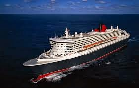Duke of Edinburgh to Visit Cunard's Queen Mary 2 - Celebrating 10th Anniversary