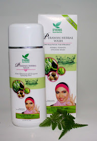 Perawan Herbal Wash RM19.90