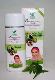 Perawan Herbal Wash RM19.90
