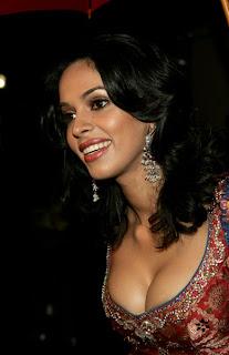 Mallika Sherawat Hot Boobs Photos