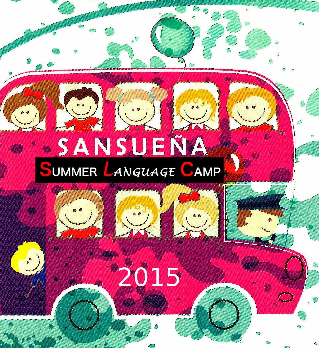 SUMMER LANGUAGE CAMP