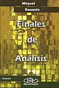 Finales de análisis (2007)