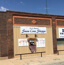 Snow Cone Shoppe