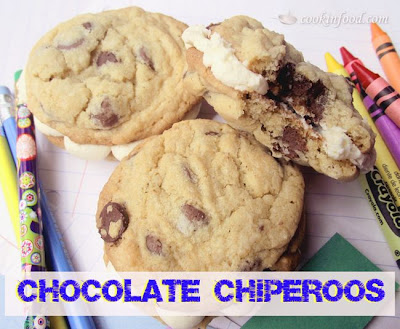 Chocolate Chipperoos