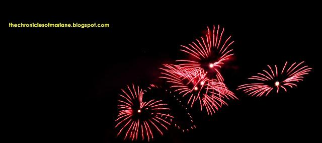 busan fireworks korea