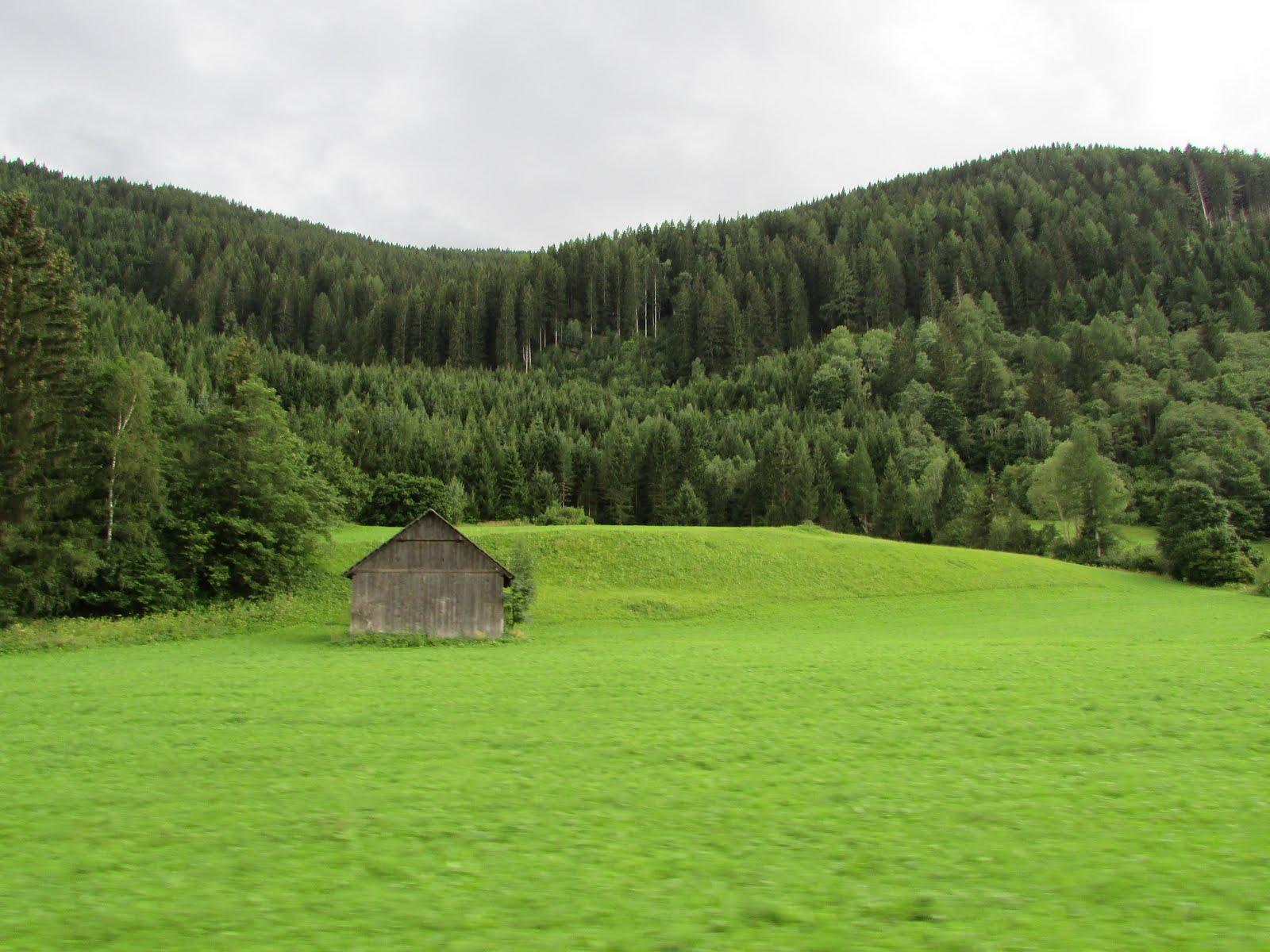 Das ist Freiheit... Österreich...