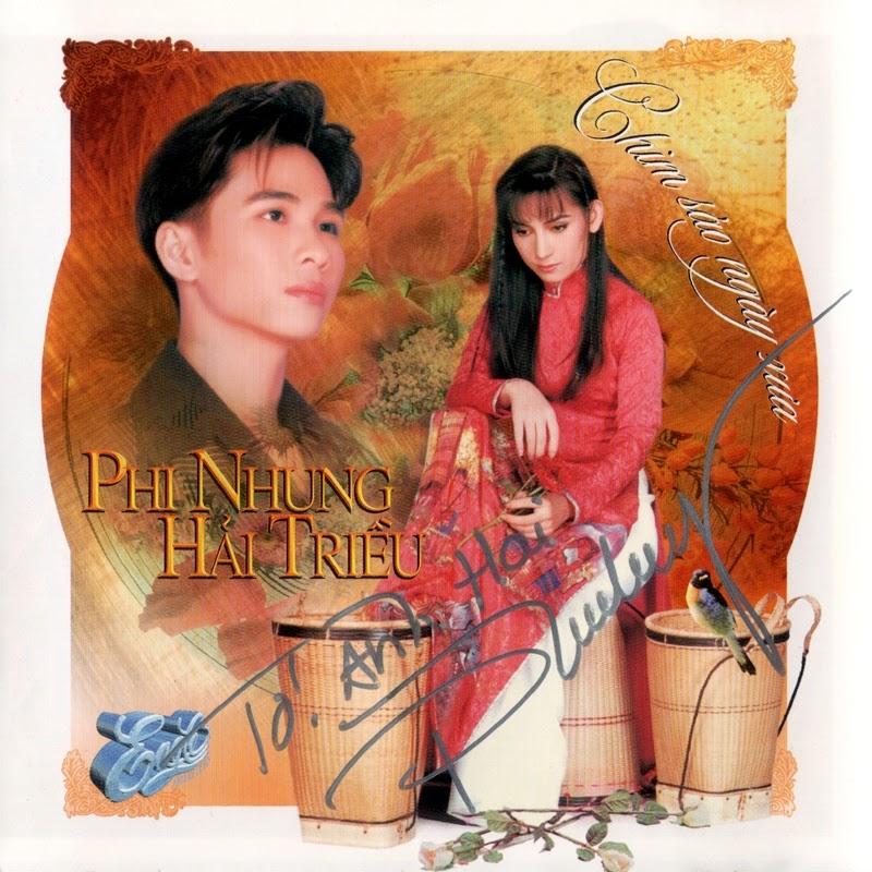 Eagle CD - Phi Nhung, Hải Triều - Chim Sáo Ngày Xưa (NRG)