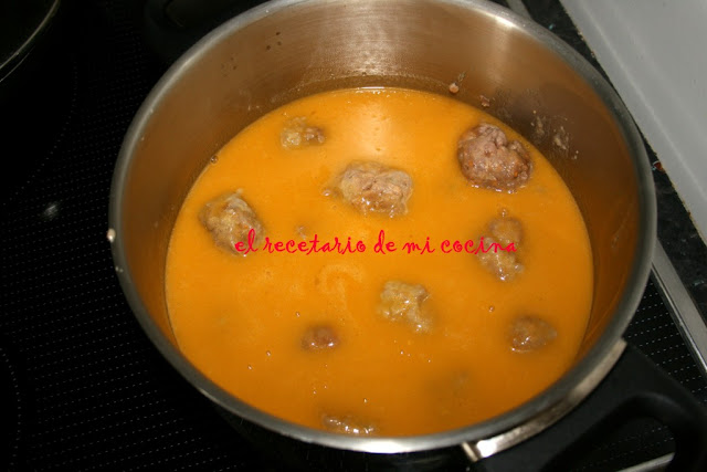 albondigas en salsa tm31