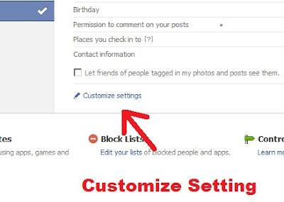 Cara Mengetahui Nombor Telefon Rakan Anda Di Facebook