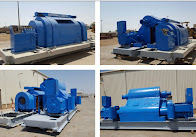 National 1320 UE Drawworks For Sale!