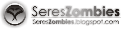 SeresZombies - Terror Cinema