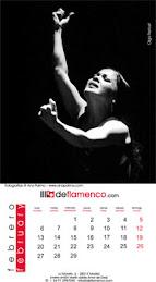 Calendario 2012-FEBRERO