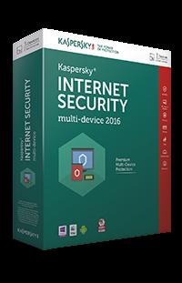 Kaspersky Internet Security 2016 Serial chave válido grátis