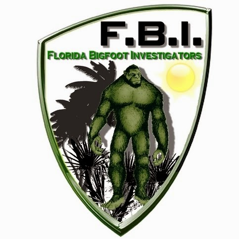 F.B.I. Florida Bigfoot Investigators