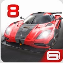 Asphalt 8 Airborne 1.6.0e APK for Android
