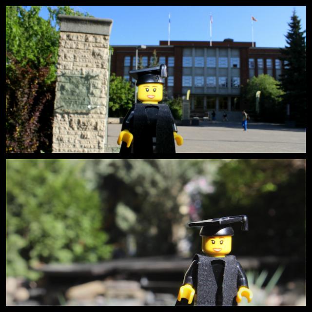 Grad Photos @ UAlberta