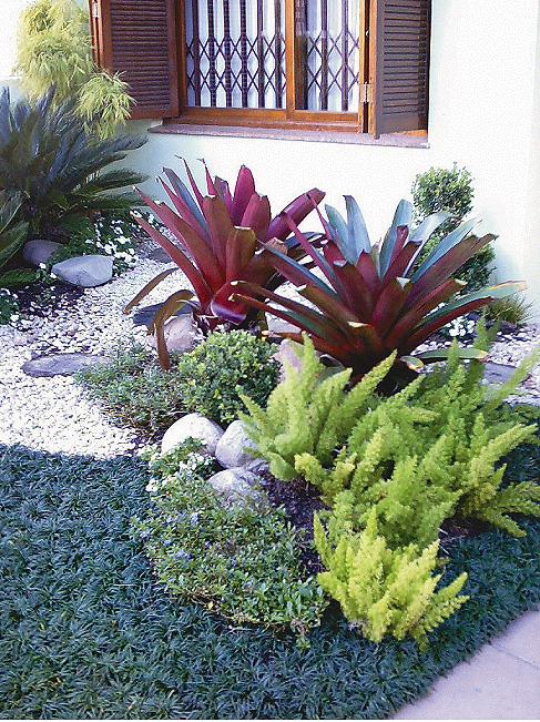 decoracao jardins fotos:Decoracao De Jardins