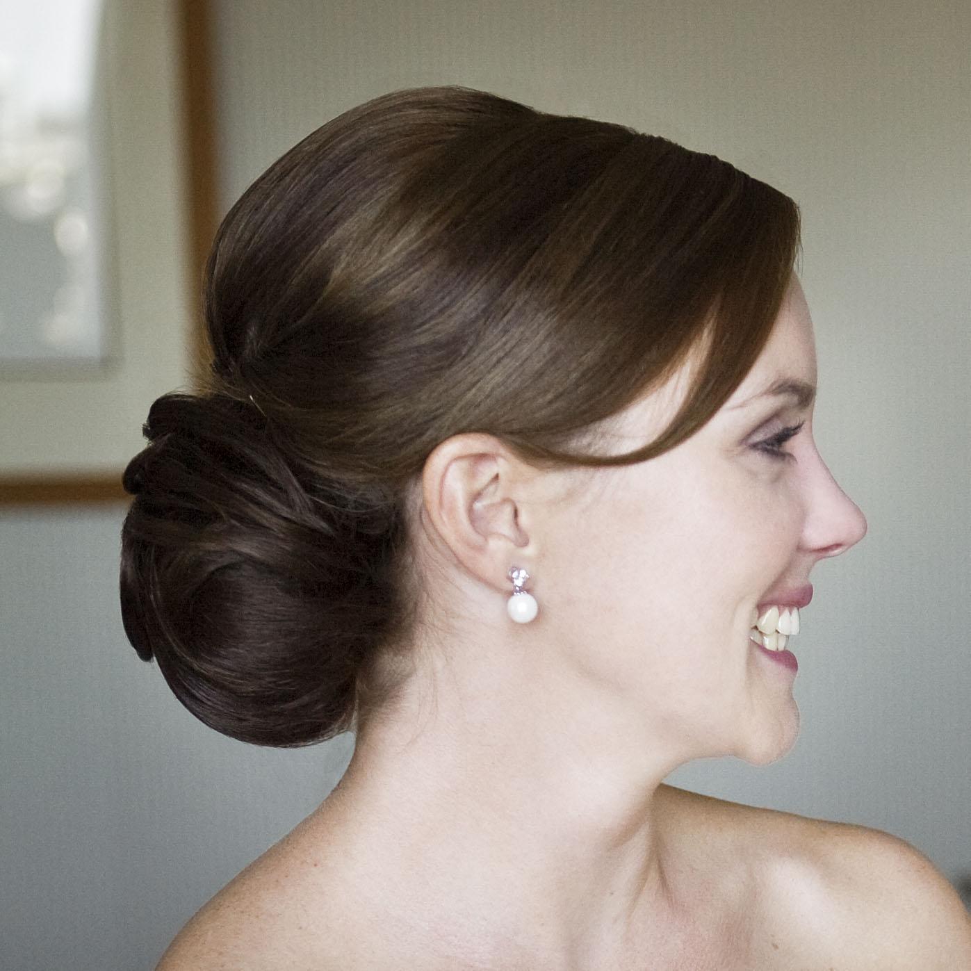 In Wed: I trend sposa per la primavera 2013: abiti, trucco e capelli