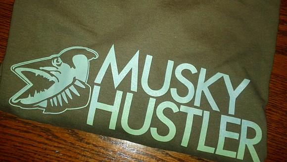 Musky Hustler