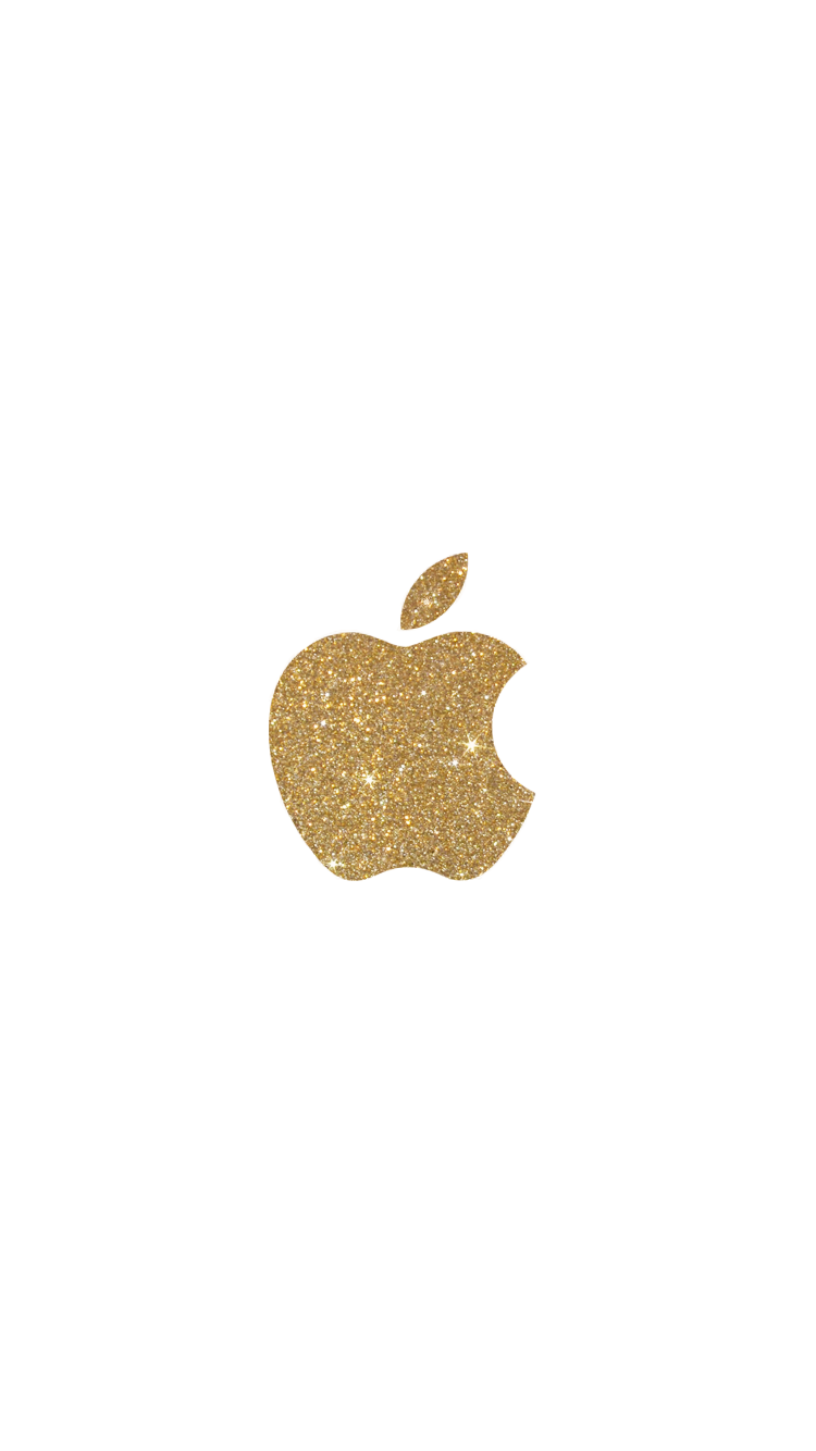 Apple Logo wallpaper for iPhone 6 and iPhone 6 Plus