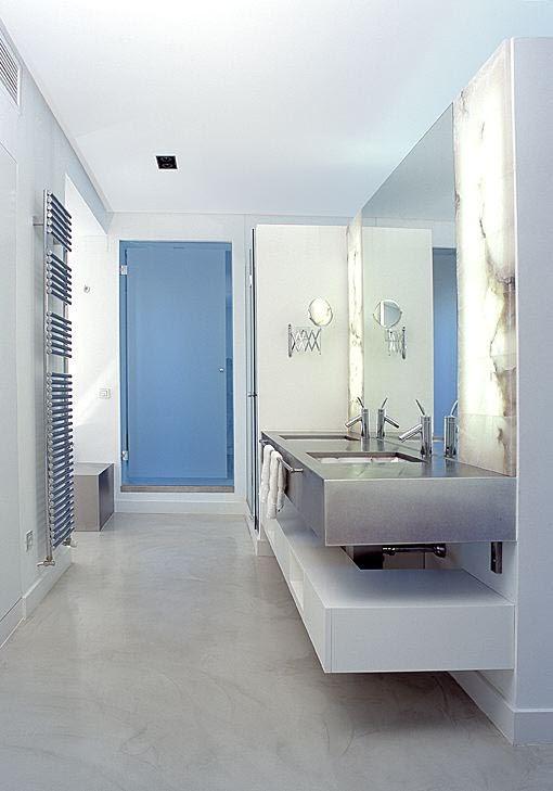 De andar por casas interiorismo de lujo - Interiorismo de casas ...