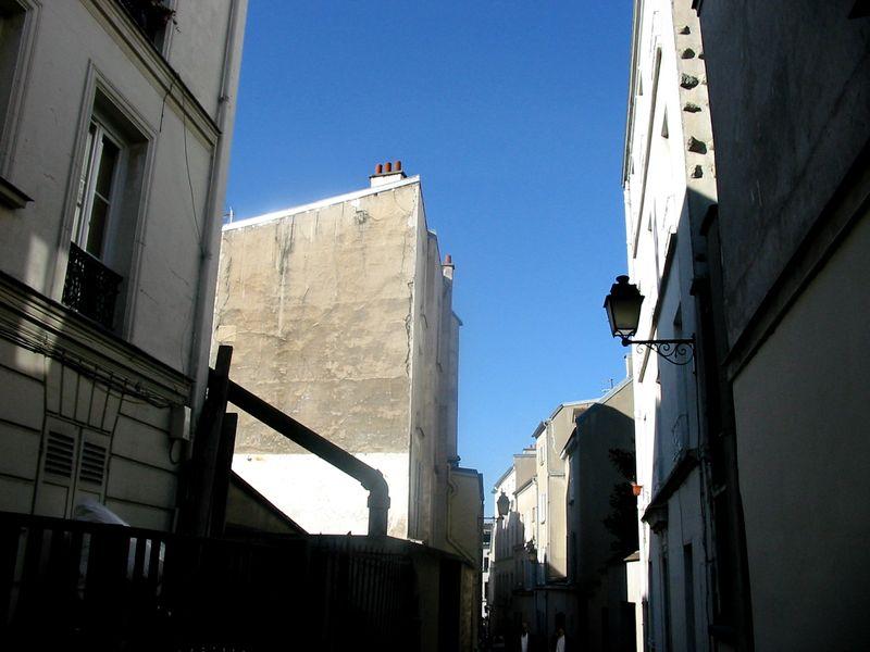 Sütő Zsolt fotó párizs paris bleu