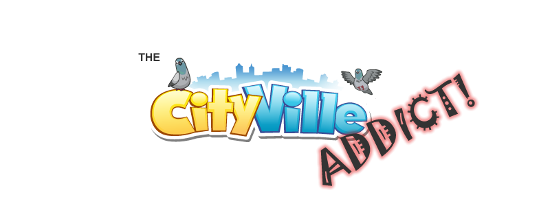 The CityVille Addict!