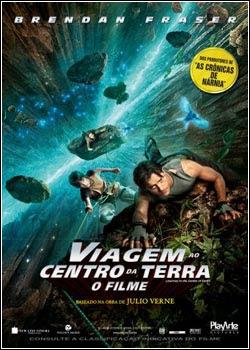 3as1wq7 Download   Viagem ao Centro da Terra   O Filme DVDRip AVI   Dual Áudio