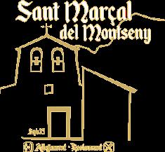 Restaurant Sant Marçal del Montseny