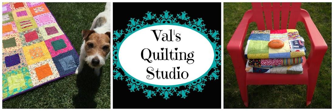 Val's Quilting Studio