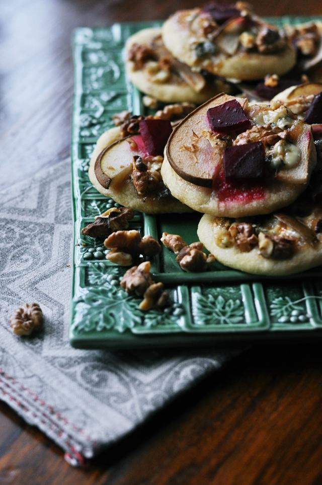 BalticBox receptes - mini bumbieru picas