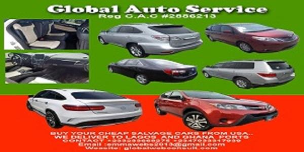 GLOBAL AUTO SERVICE